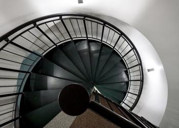 ståltrapper