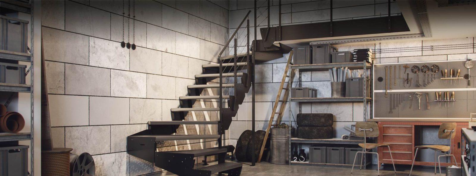 modular-stairs