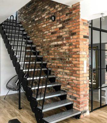 modulære trapper