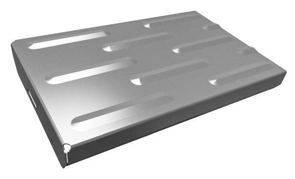 TLC-GES type profilert planke